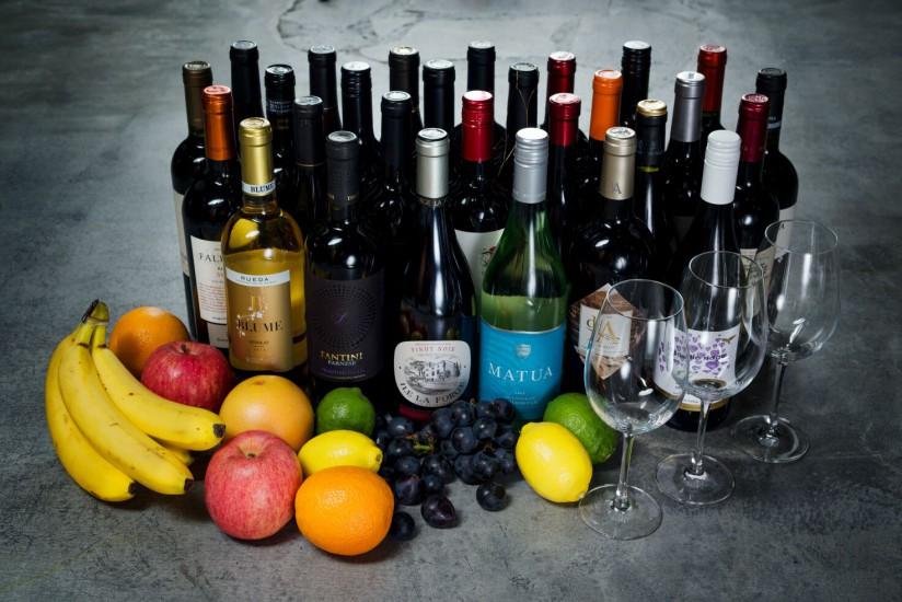 【6月特別企画:6/11~17の7日間限定】7種のワインと生ハム食べ飲み放題(1,200円/60分)