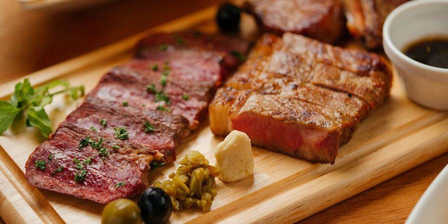 【7月特別企画:7/9~15の7日間限定】極上フィレと定番ザブトンのステーキ食べ比べフェア