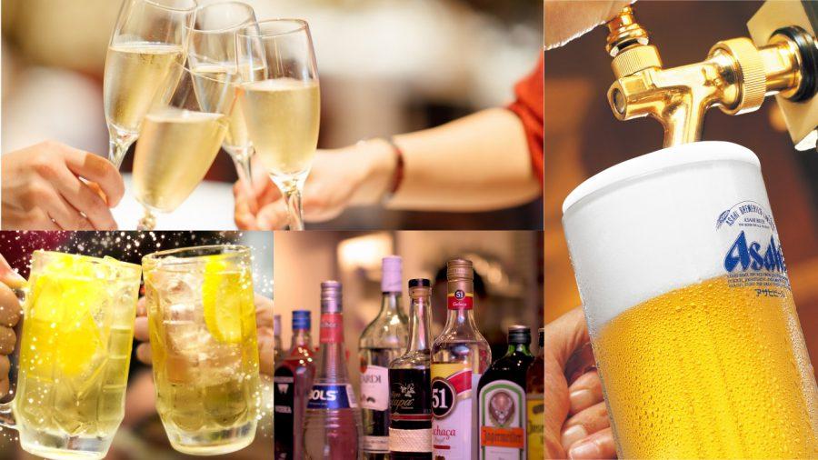 【10日間限定:生ビール・強炭酸ハイボール・ダブルレモンサワー・樽詰めスパークリングが何杯でも1杯290円で!(3/11)】