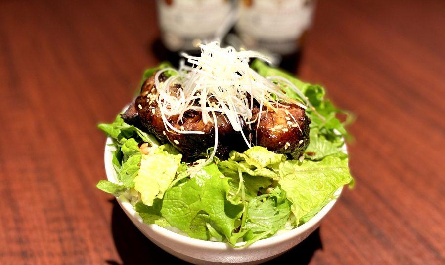 【Salt恵比寿の今週の週替わりランチ:Salt特製 豚角煮ボウル(990円)】