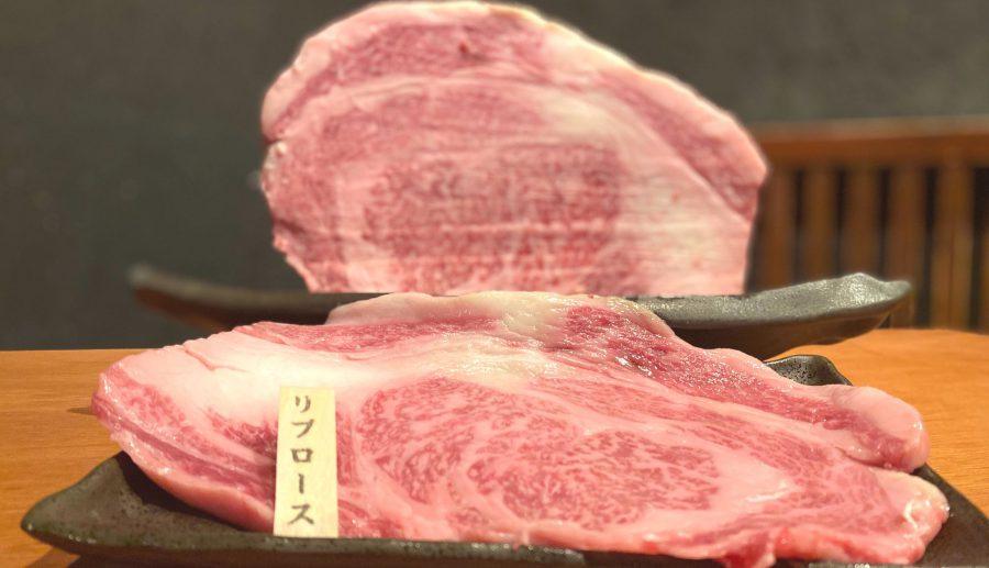 【6日間限定:宮崎県産黒毛和牛リブロースの至高の一枚を特別価格500円で(9/6まで)】