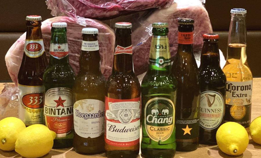 【World Import Beer Fair ~Special Selection~世界の王道ビールフェア】